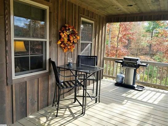 Cabin, Contemporary, Detached - HEAD WATERS, VA (photo 3)