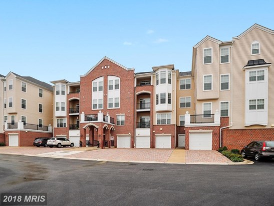 Garden 1-4 Floors, Contemporary - ODENTON, MD (photo 1)