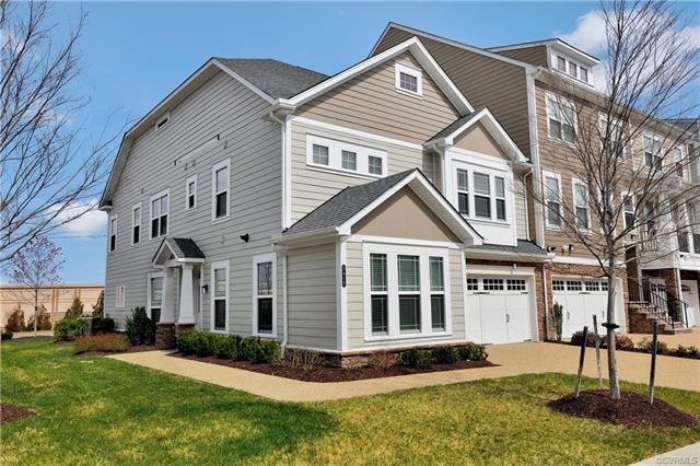 Condo/Townhouse, Green Certified Home, Rowhouse/Townhouse - Glen Allen, VA (photo 1)
