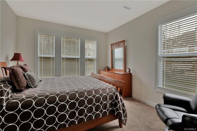 Condo/Townhouse, Green Certified Home, Rowhouse/Townhouse - Glen Allen, VA (photo 5)