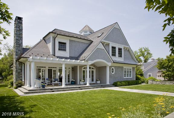 Traditional, Detached - GIBSON ISLAND, MD (photo 1)