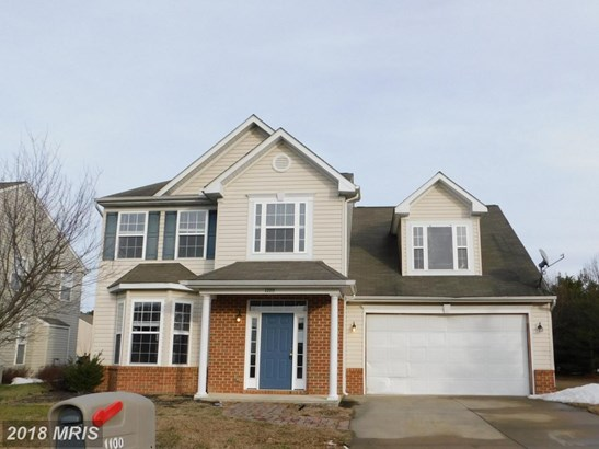 Traditional, Detached - DENTON, MD (photo 1)