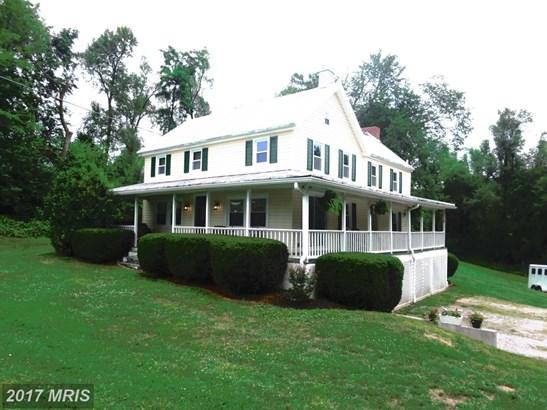 Farm House, Detached - UNION BRIDGE, MD (photo 2)