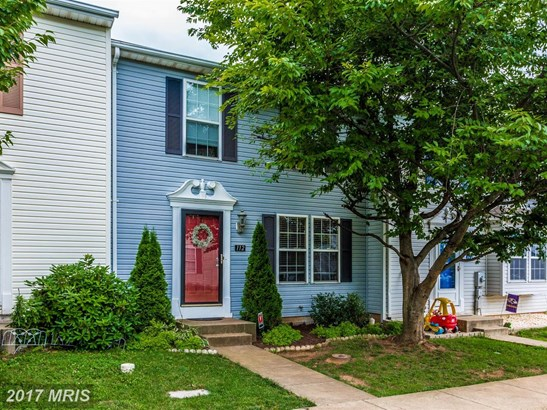 Townhouse, Colonial - THURMONT, MD (photo 1)