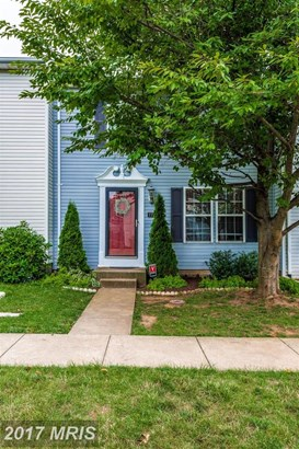 Townhouse, Colonial - THURMONT, MD (photo 2)