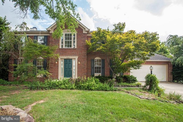 Detached, Single Family - ASHBURN, VA