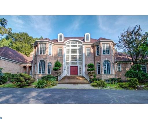 Colonial, Detached - WILMINGTON, DE