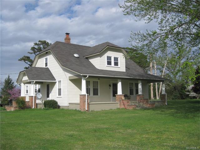 Farm House, Single Family - Blackstone, VA (photo 2)