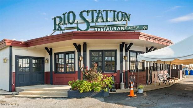 restaurant - Rio Grande, NJ