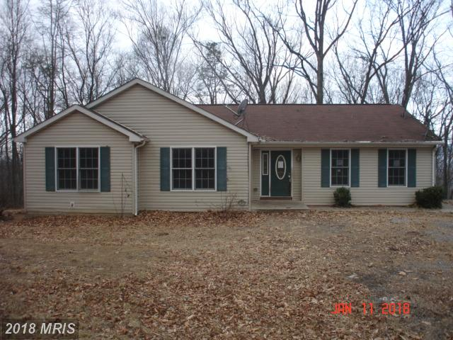 Raised Rancher, Detached - GERRARDSTOWN, WV (photo 1)