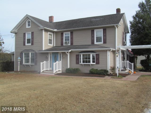 Farm House, Detached - FEDERALSBURG, MD (photo 1)