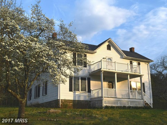 Farm House, Detached - CASTLETON, VA (photo 1)
