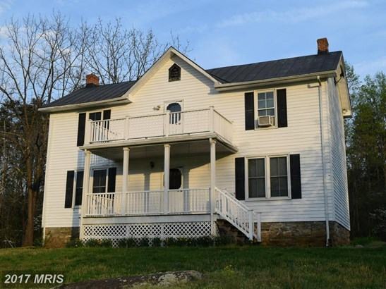 Farm House, Detached - CASTLETON, VA (photo 2)