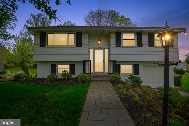 Detached, Single Family - RANDALLSTOWN, MD