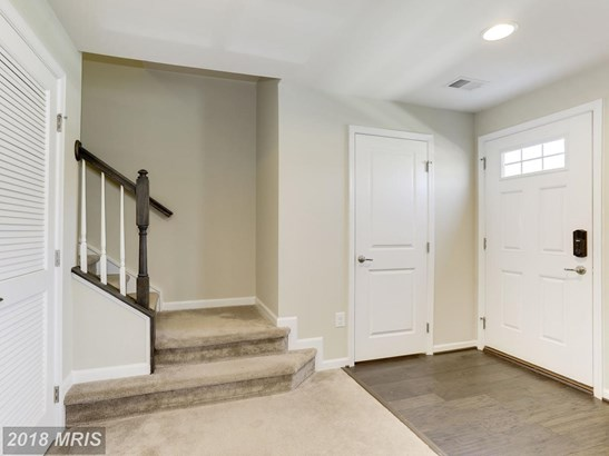 Transitional, Townhouse - BALTIMORE, MD (photo 2)
