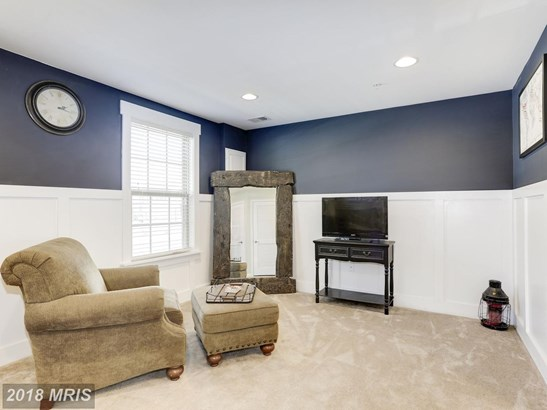 Transitional, Townhouse - BALTIMORE, MD (photo 4)