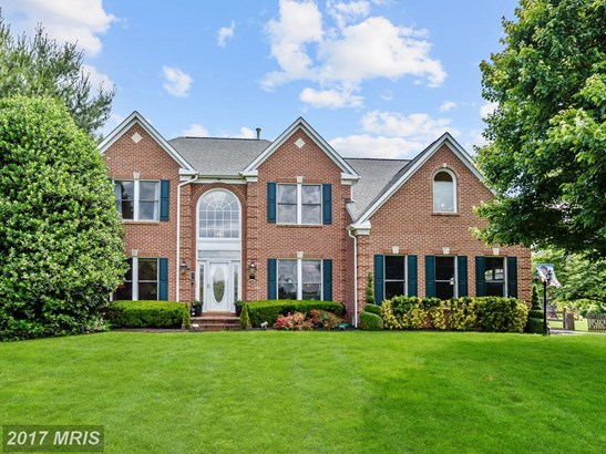 Colonial, Detached - LAYTONSVILLE, MD (photo 1)
