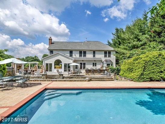 Colonial, Detached - LAYTONSVILLE, MD (photo 2)