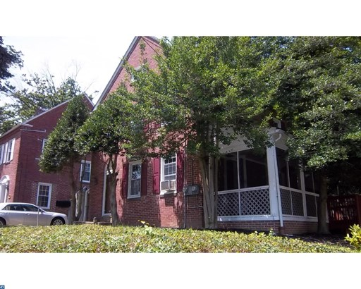 Colonial, Detached - RIDLEY PARK, PA (photo 2)