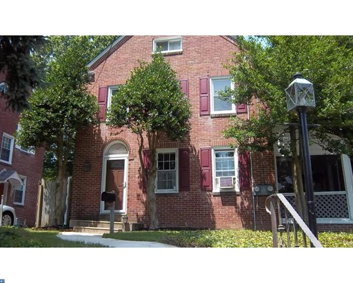 Colonial, Detached - RIDLEY PARK, PA (photo 3)