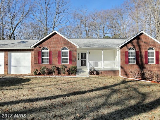 Traditional, Detached - LUSBY, MD (photo 1)