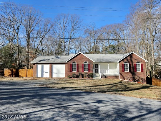 Traditional, Detached - LUSBY, MD (photo 2)