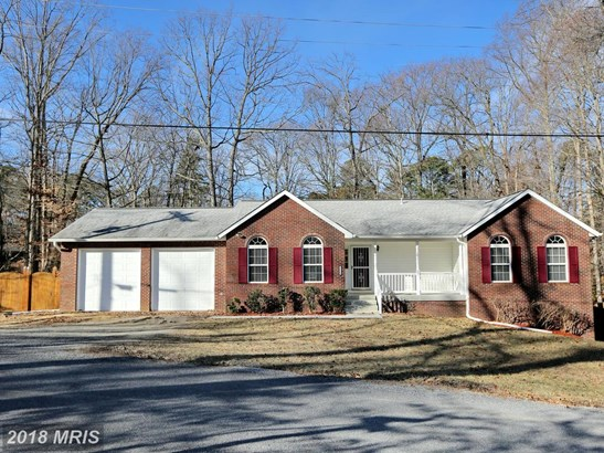 Traditional, Detached - LUSBY, MD (photo 3)