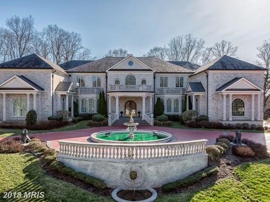 Manor, Detached - FAIRFAX, VA (photo 1)