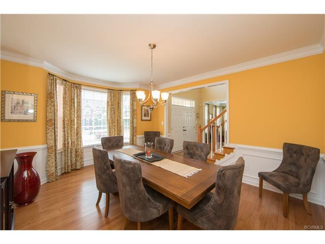 2-Story, Transitional, Single Family - Moseley, VA (photo 5)