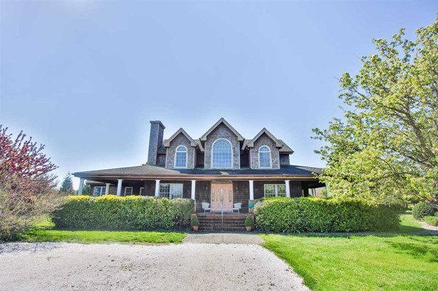 Two Story, Single Family - Lower Township, NJ