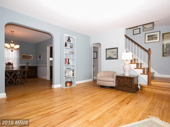 Townhouse, Colonial - TOWSON, MD (photo 3)