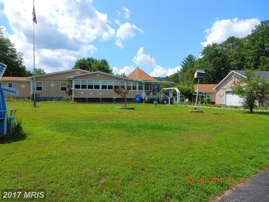 Rancher, Double Wide - HEDGESVILLE, WV (photo 1)