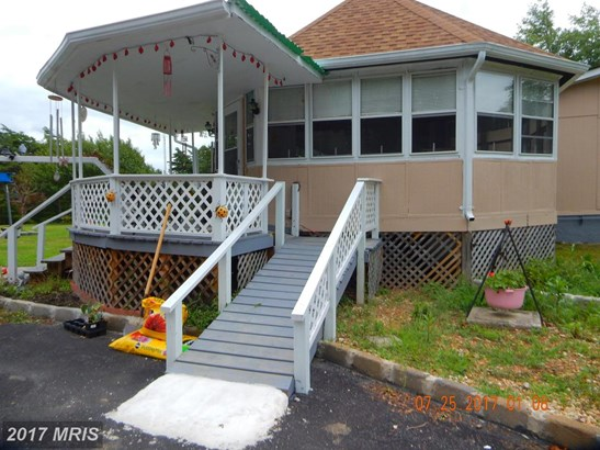 Rancher, Double Wide - HEDGESVILLE, WV (photo 4)
