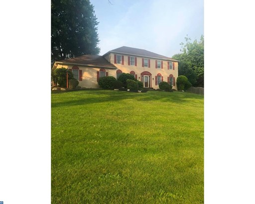 Colonial,Traditional, Detached - MEDIA, PA (photo 1)