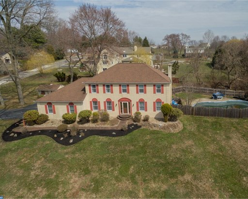 Colonial,Traditional, Detached - MEDIA, PA (photo 2)