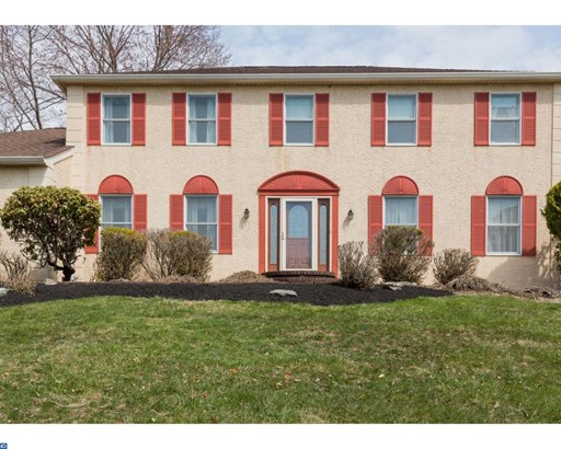 Colonial,Traditional, Detached - MEDIA, PA (photo 3)
