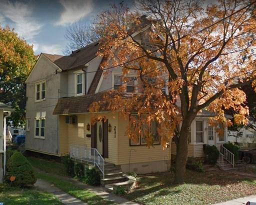 Semi-Detached, Colonial - COLLINGDALE, PA (photo 1)