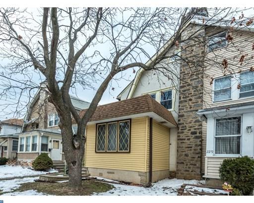 Semi-Detached, Colonial - COLLINGDALE, PA (photo 3)