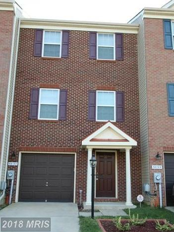 Townhouse, Traditional - WALDORF, MD (photo 1)