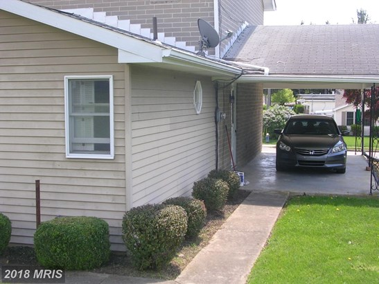Colonial, Duplex - CHAMBERSBURG, PA (photo 3)