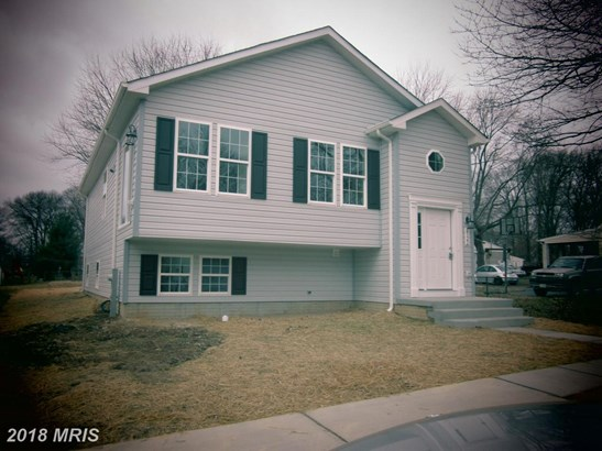 Split Foyer, Detached - EDGEMERE, MD (photo 1)