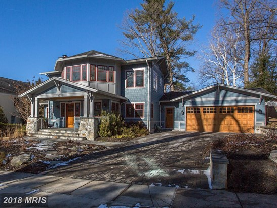 Craftsman, Detached - CHEVY CHASE, MD (photo 2)