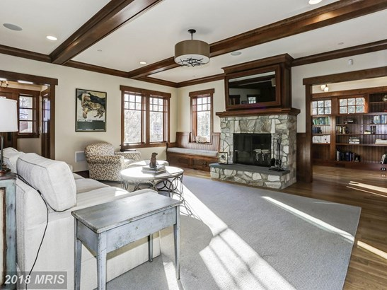 Craftsman, Detached - CHEVY CHASE, MD (photo 4)