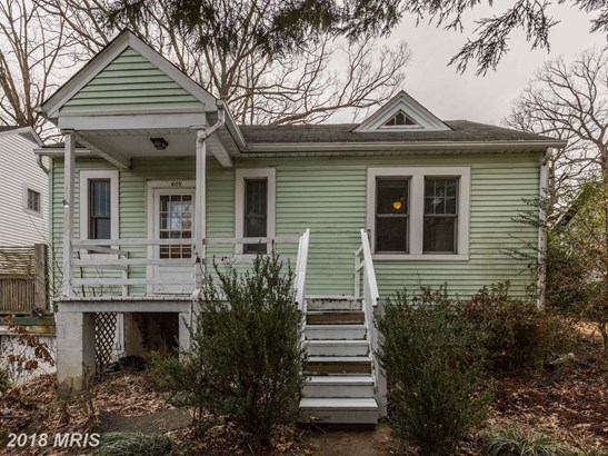 Cottage, Detached - TAKOMA PARK, MD (photo 2)