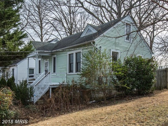 Cottage, Detached - TAKOMA PARK, MD (photo 3)