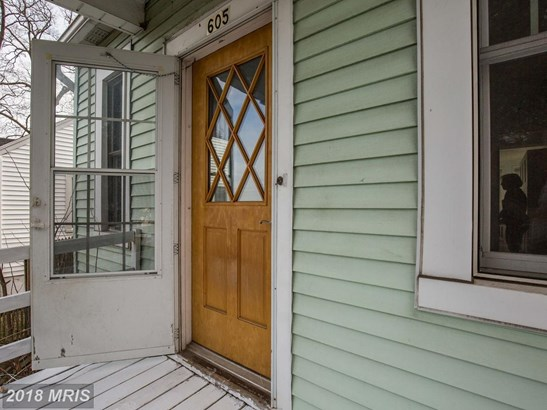 Cottage, Detached - TAKOMA PARK, MD (photo 4)