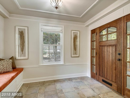 Chalet, Detached - CHEVY CHASE, MD (photo 3)