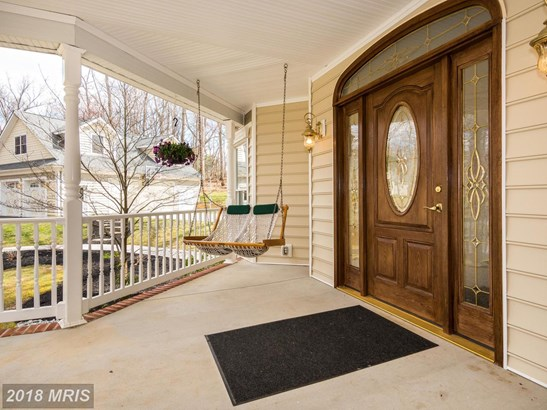 Victorian, Detached - WOODBINE, MD (photo 5)