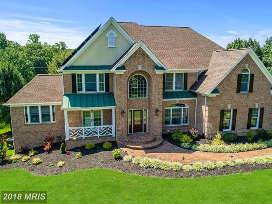 Traditional, Detached - GLENWOOD, MD