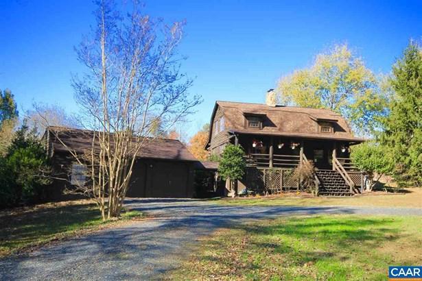 Cabin, Detached - PALMYRA, VA (photo 3)